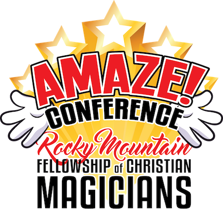 Image of The AMAZE Conference!